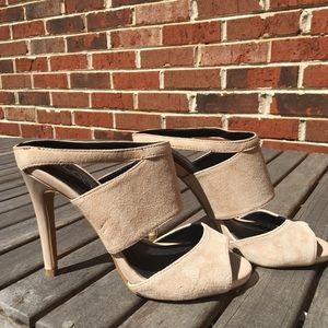 Aldo high heel shoes